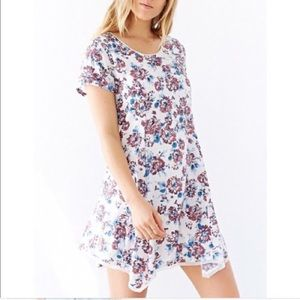 Urban Outfitters Silence and Noise Floral Dress